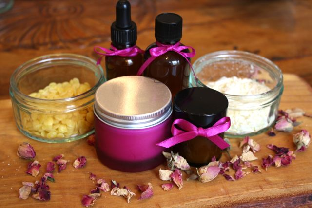 Natural-skincare-beeswax-cocoa-butter