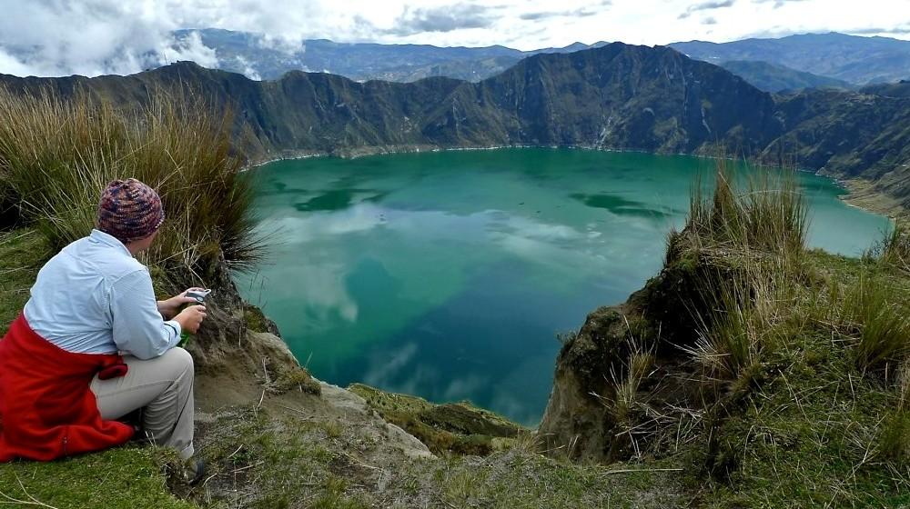 Quilotoa-Loop-Ecuador